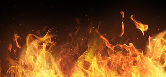 Nằm mơ lửa cháy là đen hay may?